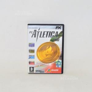 Videogioco Pc Atletica Oro