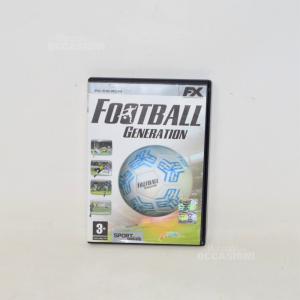 Videogioco Per Pc Football Generation