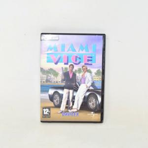 Videogioco Miami Vice Per Pc