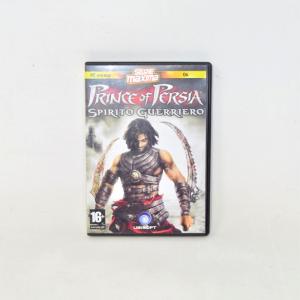 Videogioco Prince Of Persia Spirito Guerriero