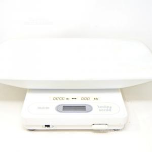 Scale Digital Children Model 1583