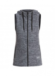 Felpa Roxy W Electric Feeling Gilet