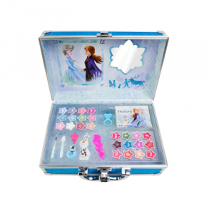 Disney Frozen II Travel Beauty Bag Set 2020