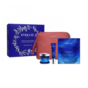 Payot Payot Blue Techni Liss Jour 50ml Set 4 Parti 2020