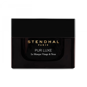 Stendhal Pur Luxe Face And Eye Mask 50ml