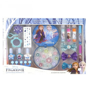 Disney Frozen II Beauty Collection Set 2020
