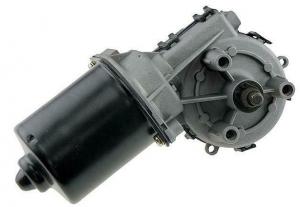 Motorino tergicristallo anteriore Fiat Punto 199, 51753759, 52061796, FEBI,