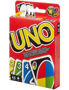 MATTEL GAMES - UNO