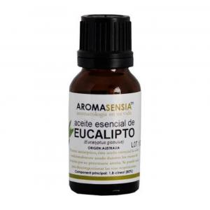 Aromasensi Aceite Esencial De Eucalipto Autraliano 50ml