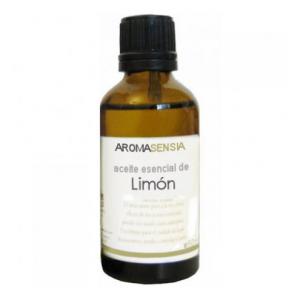 Aromasensi Aceite Esencial De Limon 50ml
