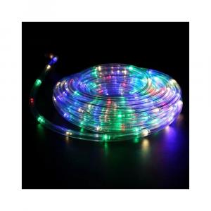 Tubo Luci da 50 Metri con 900  Led Multicolor Programmabili