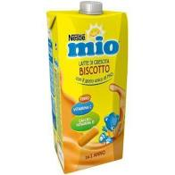 LATTE MIO BISCOTTO 500ml