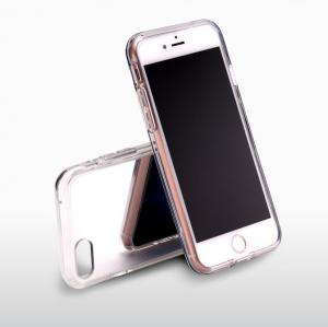 Cover custodia MIRROR con specchio per iPhone 7/8/SE2020 e 7/8 Plus