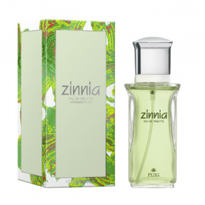 Zinnia Eau De Toilette Spray 100ml