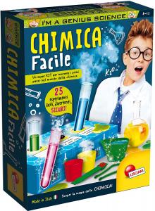 LISCIANI - I'M A GENIUS SCIENCE - Chimica Facile