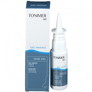 Tonimer lab gel nasale 20 ml