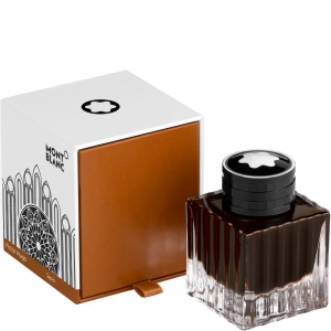 Boccetta D'inchiostro Montblanc 50 ml Homage To Victor Hugo