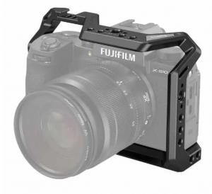 Cage per Fotocamera Fuji X-S10 3087 in Alluminio