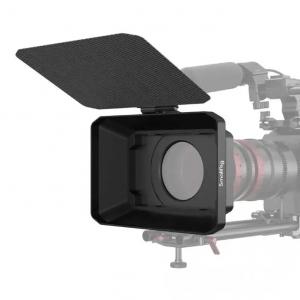 Matte Box leggero per riprese video professionali 2660