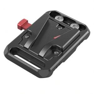 Mini piastra per batteria V Mount 2987