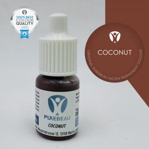 Pigmento Liquido per PMU Purebeau - Coconut (5 ml)