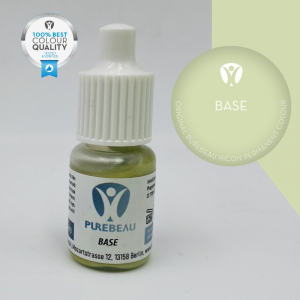 Pigmento Liquido per PMU Purebeau - Base (5 ml)