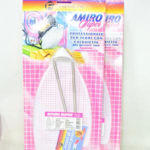 Amiro Super Line Iron Layer Protection 2pezzi