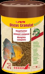 Sera Discus Granulat Nature