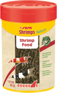 Sera Shrimps Nature 100 ml (55 g)