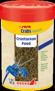 Sera Crabs Nature 100 ml (30 g)