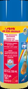 Sera pH / KH-minus 100 ml ridurre il PH e KH