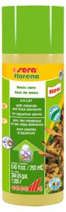 Sera florena fertilizzante per la cura delle piante d'acquario