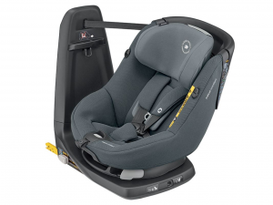 Axissfix Maxi Cosi Authentic graphite