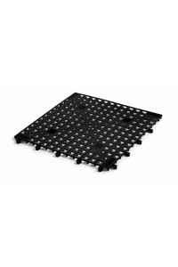 ODK - Interlocking Black 33X33