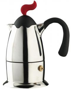 caffettiera vulcano1 tazza