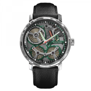 Bulova Accutron DNA 2020
