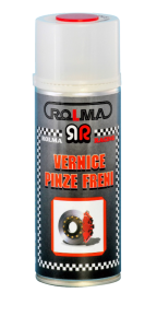 Bomboletta Spray Rolma Racing speciale per pinze freni