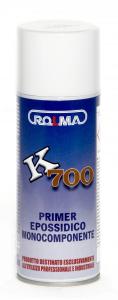 Bomboletta Spray K 700 primer epossidico monocomponente