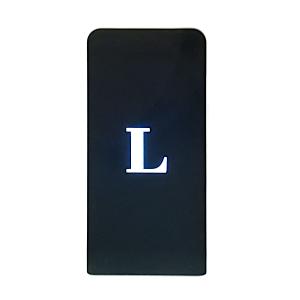 Power Y - carica batteria portatile universale personalizzato