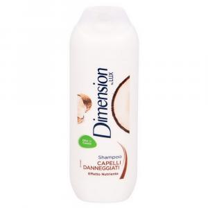 DIMENSION Lux Capelli Danneggiati Shampoo 250ml