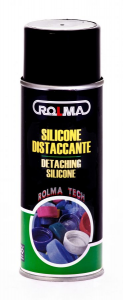 Bomboletta Spray silicone distaccante
