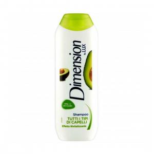 DIMENSION Lux Shampoo Avocado 250ml