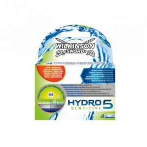 Wilkinson Hydro5 Sensitive Lame 4 Unità