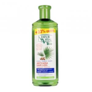 Naturaleza Y Vida Shampoo Anticaduta 400ml