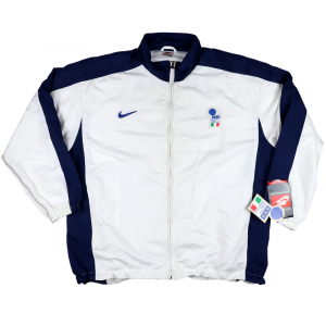 1996-98 Italy Tracksuit Jacket XL *Brand New