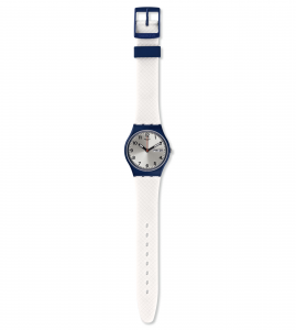 Orologio White Delight
