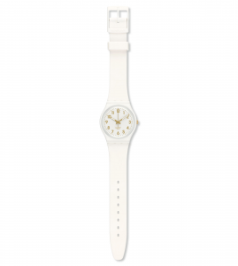 Orologio White Bishop