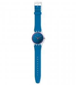 Orologio Polar Blue