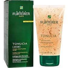 Rene Furterer Tonucia  Shampoo rimpolpante capelli assottigliati e affaticati
