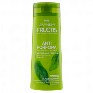 FRUCTIS Shampoo Fortificante Antiforfora 250ml
